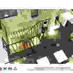 by 京悅室內裝修設計工程(有)公司|真水空間建築設計居研所 Colonial