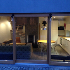 Artis Visio Living roomAccessories & decoration Concrete Grey