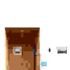 Modern home by 위빌종합건설 Modern