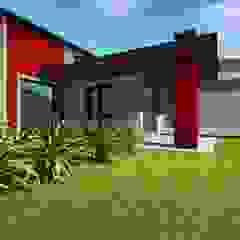 Casas estilo moderno: ideas, arquitectura e imágenes de BlackStructure Moderno