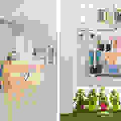 Shopping Centers escandinavos por Silvia R. Mallafré Escandinavo