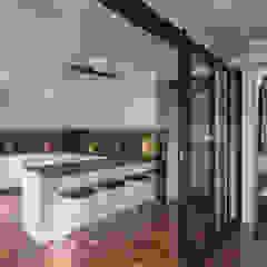 Cocinas de estilo ecléctico de Architect Your Home Ecléctico