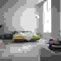 Quarto Hotel Hotéis clássicos por Breion Arquitetura Clássico