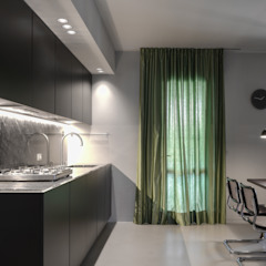 Cuisine moderne par MIDE architetti Moderne