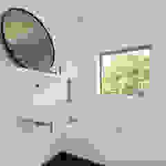 Modern bathroom by homify Modern Tiles
