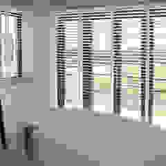 Vakantiewoning Portugal Moderne badkamers van design iD Modern