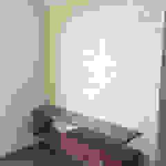 TV Unit Modern style bedroom by Vedasri Siddamsetty Modern
