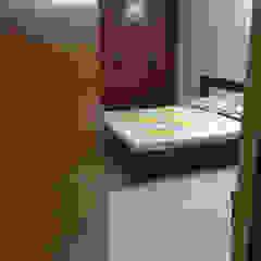 Bedroom Modern style bedroom by Vedasri Siddamsetty Modern