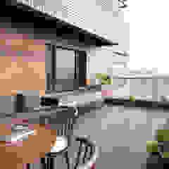توسط 禾築國際設計Herzu Interior Design مدرن