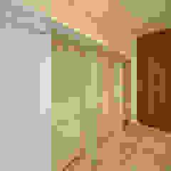 合理的に住むリノベーション オリジナルデザインの ドレッシングルーム の エヌスペースデザイン室 オリジナル