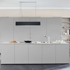 ERGE GmbH KitchenElectronics Glass Black