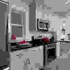 Washington DC Capitol Hill Design Build Kitchen Renovation BOWA - Design Build Experts Kitchen