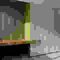 Casa RM Closets minimalistas por arquitetura.501 Minimalista