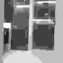 Ванная комната в стиле модерн от DISIGHT Модерн