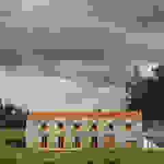 Casa Quinta de Mourigo - Celorico de Basto por Francisco Barata Fernandes, Arquitectos Clássico
