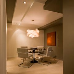 Modern dining room by FORMA Design Inc. Modern