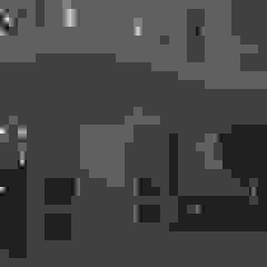 AJR ARQUITETURA Single family home White