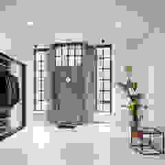 Loft Sixty-Four van EVA architecten Modern