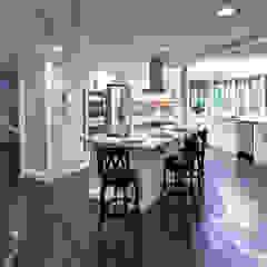 توسط Main Line Kitchen Design کلاسیک