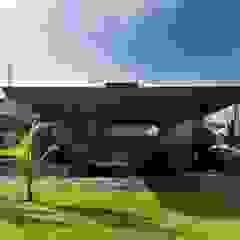 Office Complex by Studio - Architect Rajesh Patel Consultants P. Ltd Modern