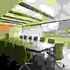Conference Room by Studio - Architect Rajesh Patel Consultants P. Ltd Modern