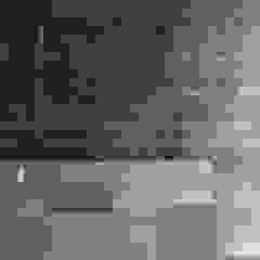 Modern Bathroom by grupo pr | arquitetura e design Modern