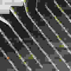 Modern Corridor, Hallway and Staircase by grupo pr | arquitetura e design Modern
