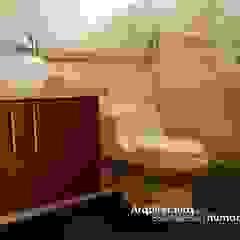 Modern bathroom by DG ARQUITECTURA COLOMBIA Modern Ceramic