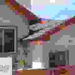 Classic style houses by Dario Basaldella Arquitectura Classic