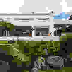 من Alejandro Giménez Architects بحر أبيض متوسط حجر
