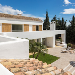 by Alejandro Giménez Architects Mediterranean سرامک