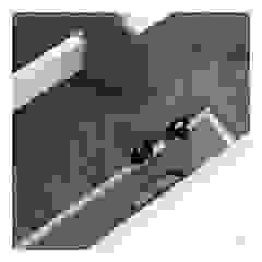 Ahouse Taman Minimalis Oleh studiopapa Minimalis