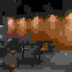 Projekt koncepcyjny wnętrz hotelu GRAND ASCOT w Krakowie od SUMA Architektów Skandynawski