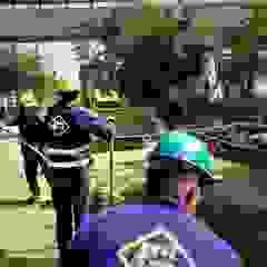 Redes de baja y media tensión en Terminal de Transporte de Medellín de INGECOSTOS S.A.S. Clásico