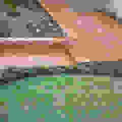 Jardín Di Pollina Jardines eclécticos de Dhena CONSTRUCCION DE JARDINES Ecléctico