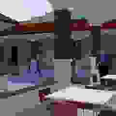 by DAC DISEÑO ARQUITECTURA Y CONSTRUCCION Colonial Granite