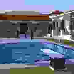 by DAC DISEÑO ARQUITECTURA Y CONSTRUCCION Colonial Tiles
