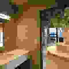 대구 남구 대명동 예쁜 카페 커피숍 인테리어 리모델링 클래식스타일 욕실 by inark [인아크 건축 설계 디자인] 클래식 타일