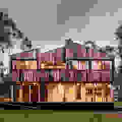 من Dx Arquitectos ريفي