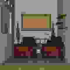 Desain Interior Rumah Sakit Paru Jember Rumah Sakit Minimalis Oleh Azka Studio Minimalis