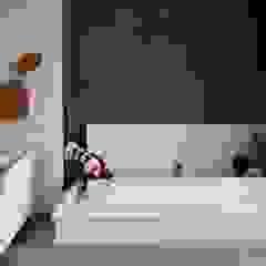 Dormitório Carolina por DH Arquitetura Eclético