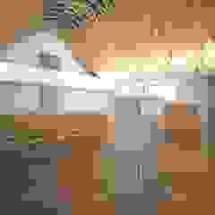 GKI Ka Im Tong Konservatori Modern Oleh Atelier Ara Modern Kayu Lapis