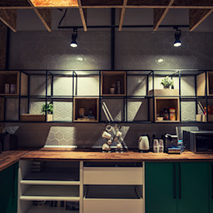 by FN Design Industrial