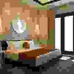 by Kottagaris interior design consultant Tropical