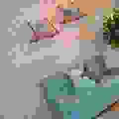 Quarto por Marta Gonzaga, Interior Design Eclético