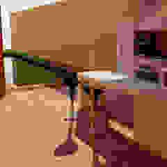 Casa - 70 m² por FT Engenharia e Arquitetura Tropical