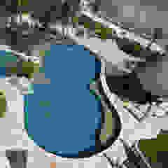 by DHI Arquitectos y Constructores de la Riviera Maya 에클레틱 (Eclectic)