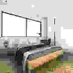 Mutiara Palace Kamar Tidur Modern Oleh KERA Design Studio Modern