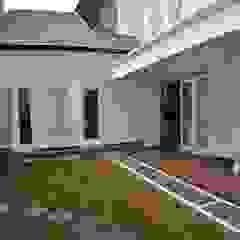 Rumah di Duren Sawit, jakarta Oleh Anantawikrama Studio Mediteran