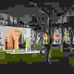Pine Cliffs Ocean Suites Hotel Hotéis coloniais por ECOSSISTEMAS; Áreas Verdes e Sistemas de Rega. Colonial